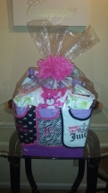 Babt Shower Gift for a Girl