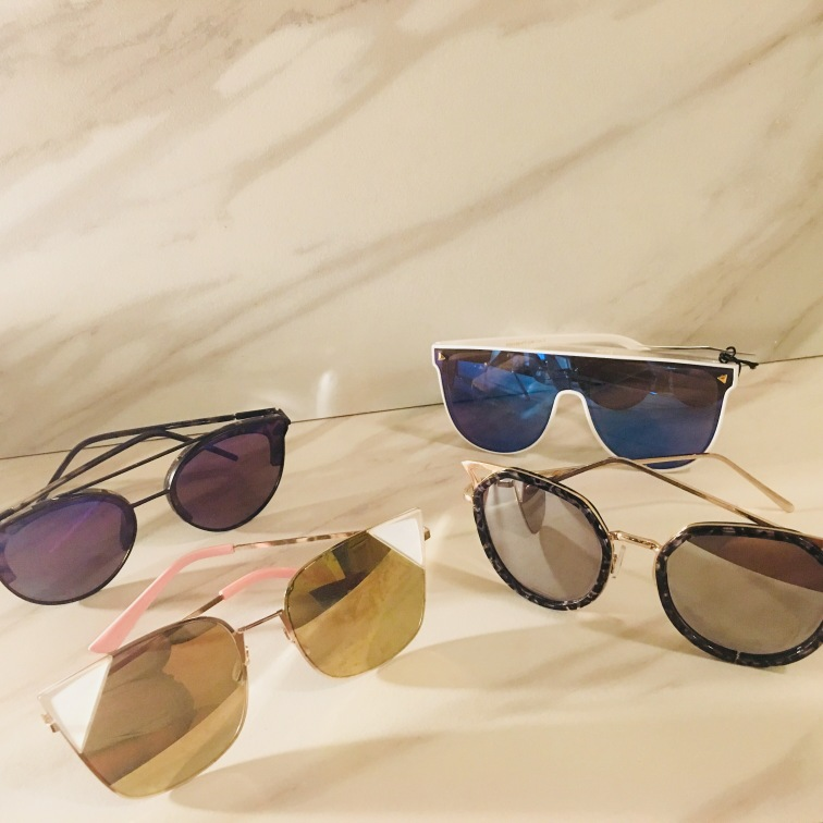 Sol Theory Sunglass Subscription Box